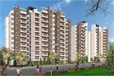 2 bhk flats at hudkeshwar