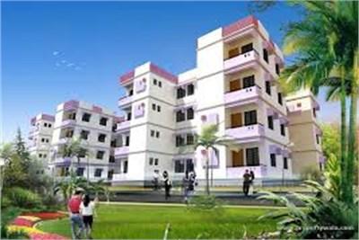 3 bhk flat in nagpur at dhantoli