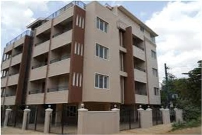 1 bhk flat for girls in nagpur at byramji town