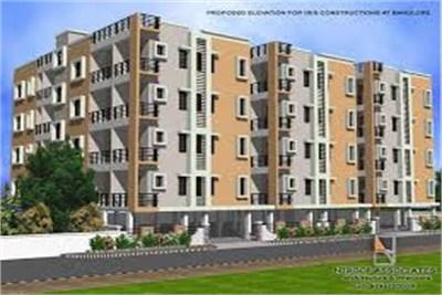 2 bhk flat in nagpur at railway godhni
