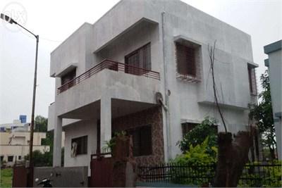 4 bhk house in nagpur at pratap nagar