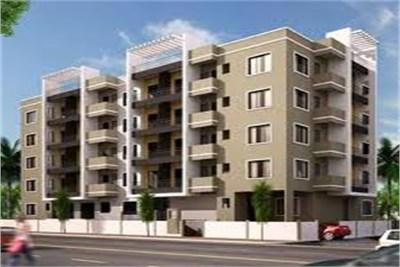 2bhk flat in nagpur at wardha road