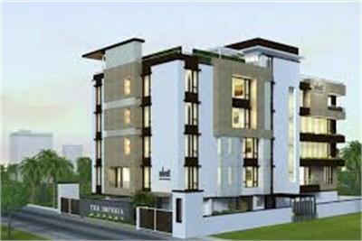 2 bhk flat in nagpur at jaitala road