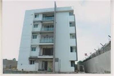 1BHK flat at Nandanvan