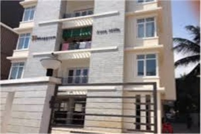 2BHK flat at Deo nagar