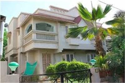 6BHK Furnished duplex bungalow at Om nagar in Nagpur