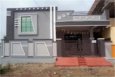 4BHK duplex bungalow at Ram nagar in Nagpur