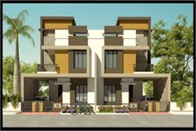 4BHK Duplex newly constructed in Nagpur