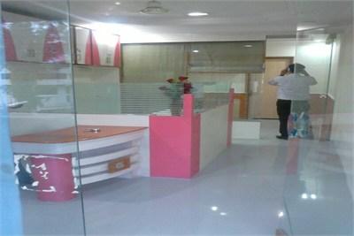 330 sq.ft mezzanine floor at congress Nagar in Nagpur