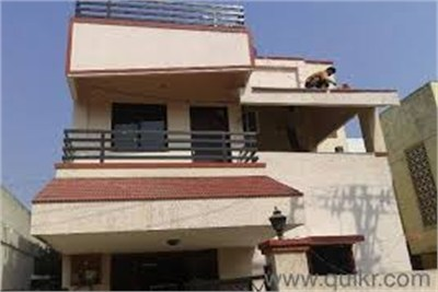 2BHK bungalow at Sonegaon in Nagpur