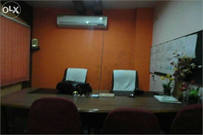 318sq.ft fully furnished office space in Nagpur