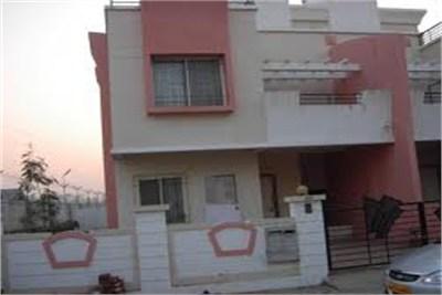 4BHK Row House at Jaripatka in Nagpur