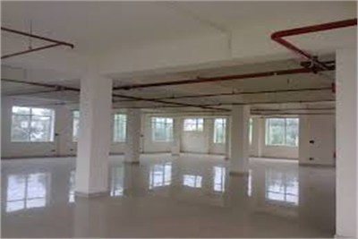 1000sq.ft + 1300sq.ft office space on rent at Dhantoli in Nagpur