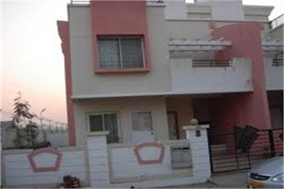 Independent Row house at Hingna in Nagpur