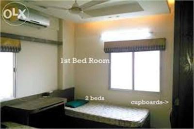 1 room fully furnished at Prashant nagar in Nagpur
