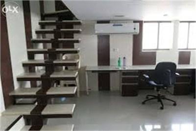 750sq.ft office at abhyankar nagar in nagapur