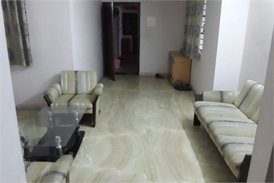 3bhk  fully furnished flat for guest house in Nagpur