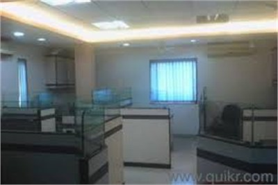 Fully furnished office at ramdaspeth in Nagpur