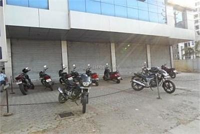 Mezannine floor office space in Nagpur