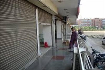 Lower GF shop in Nagpur