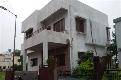 3bhk flat on rent in Nagpur