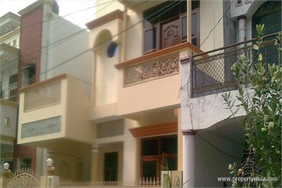 3bhk block of independent house  on rent in Nagpur