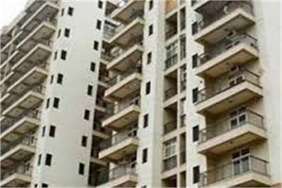 2bhk flat available in nagpur at shivaji nagar