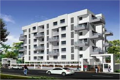 2bhk flat available in nagpur at wardha road