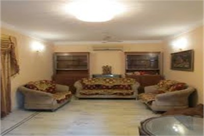 fully furnished guest house in nagpur on rent