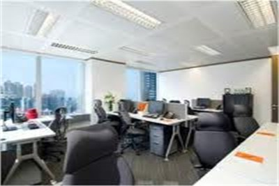 fully furnished office available at civil lines..