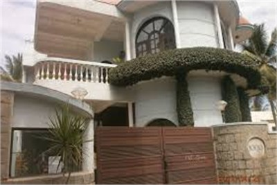fully furnished bungalow at byramji town for sale