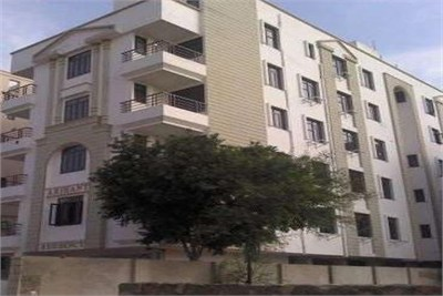 WELL FURNISHED 3BHK FLAT AT NAGPUR