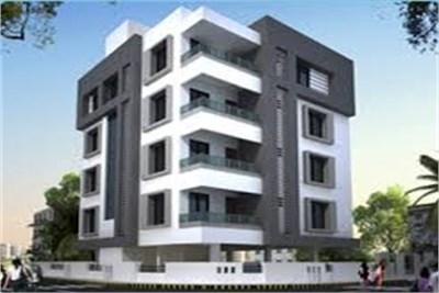 2bhk block independent house at nagpur