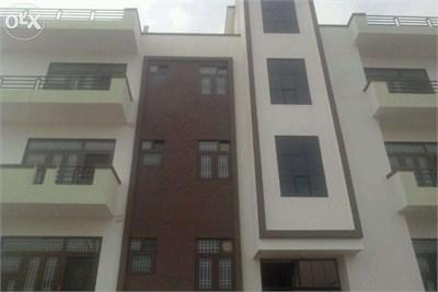 2bhk flat on 1st floor at nagpur