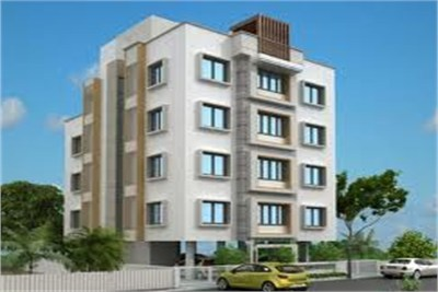3bhk flat new construction in nagpur