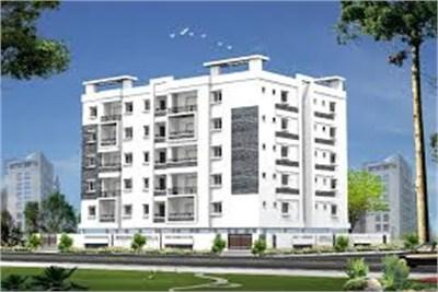 1bhk flat at shree nagar nagpur