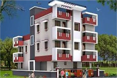 2bhk flat on ground floor at nagpur