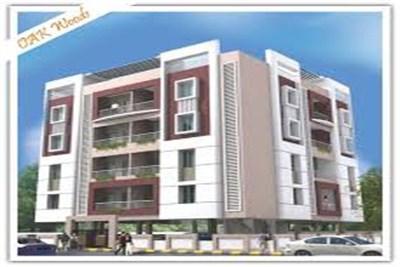 2bhk flat on 3rd floor at nagpur