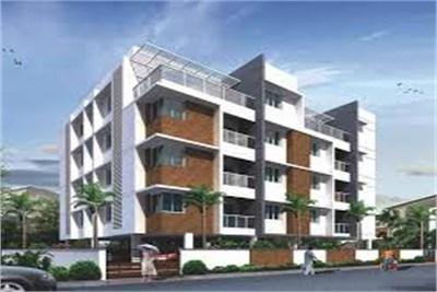 3bhk fully furnished flat at dhantoli nagpur