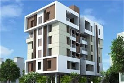 2bhk flat for family at nagpur