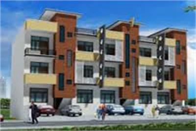2bhk semi furnished flat at dharampeth nagpur