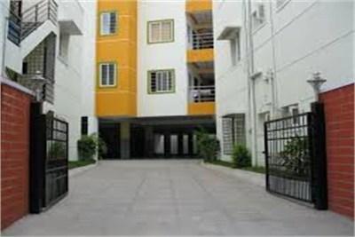 3bhk flat at prime location in nagpur