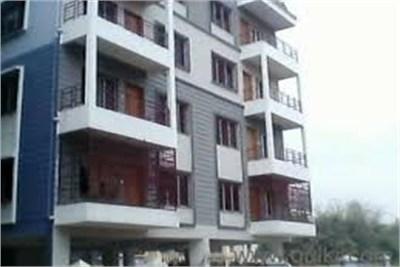 furnished 2bhk flat at nagpur