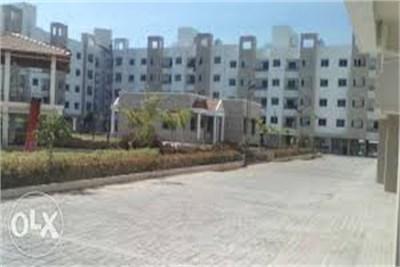 2bhk flat at prime location in nagpur