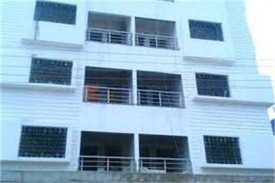 3bhk flat 1900 sq.ft. on 4th floor at nagpur