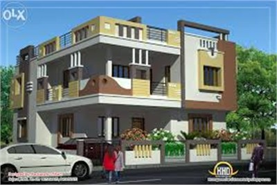 duplex bungalow in nagpur