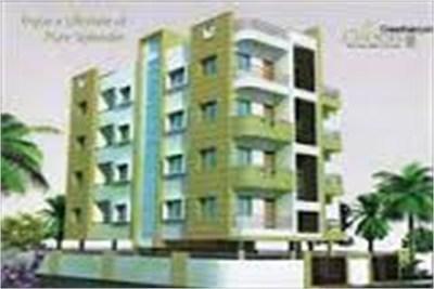 2bhk flat new construction at mankapur nagpur