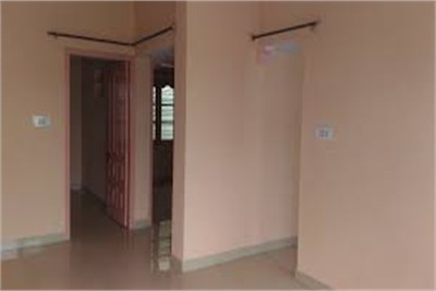 2bhk flat 900 sq.ft on 3rd floor at nagpur