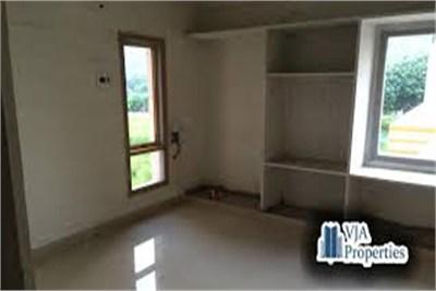 2bhk flat without lift at khamla nagpur