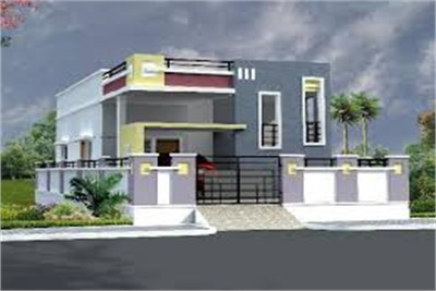 3bhk independent house at nagpur